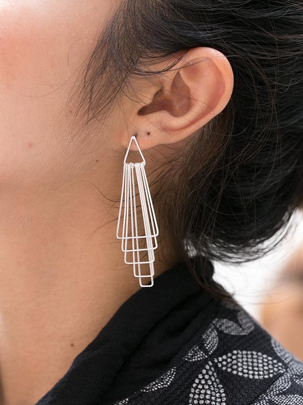 Stairway Earrings