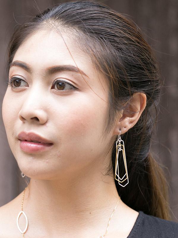 Signal Earrings