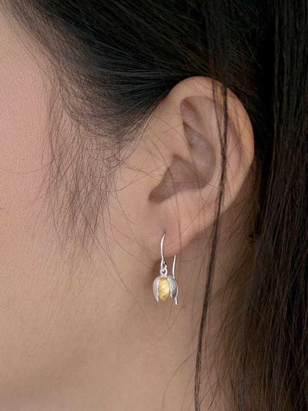Minibud Earrings