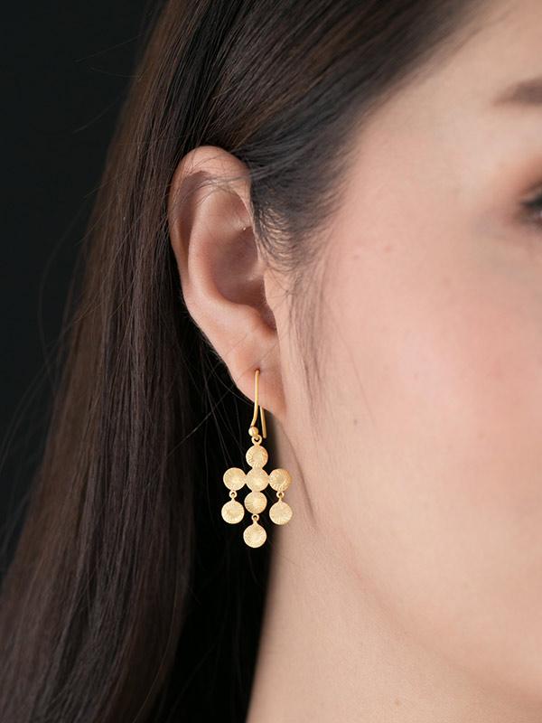 Punctillo Earrings