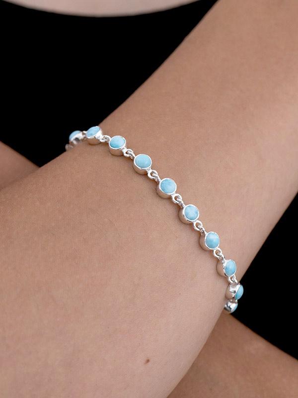 Pastel Gems Bracelets