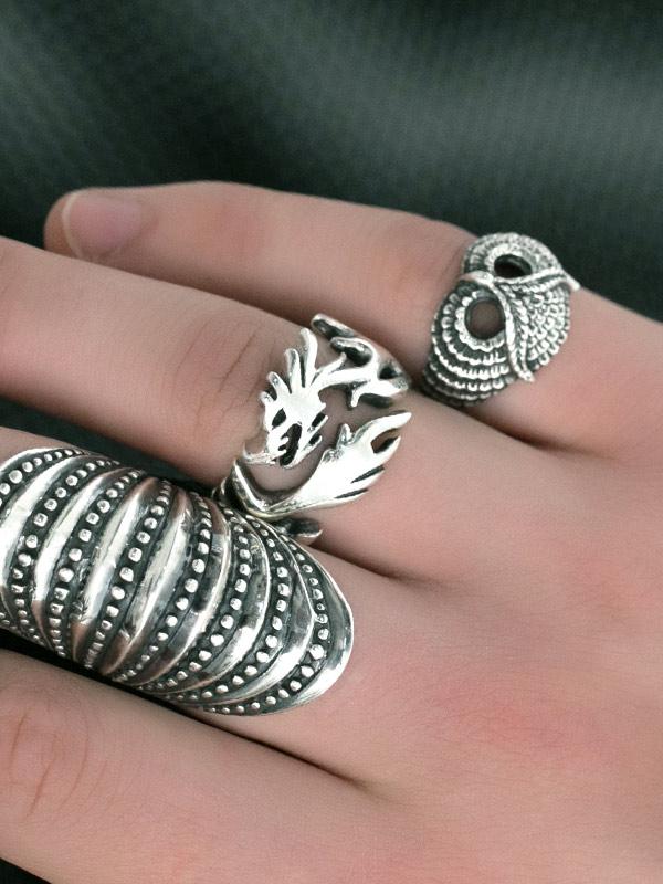 Dragonfire Ring