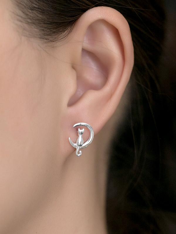 Memories Earrings