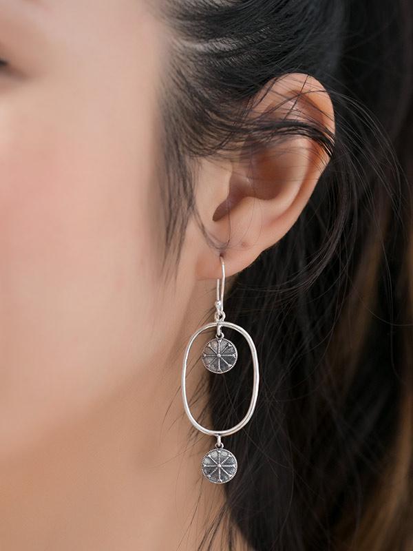 Gradia Earrings