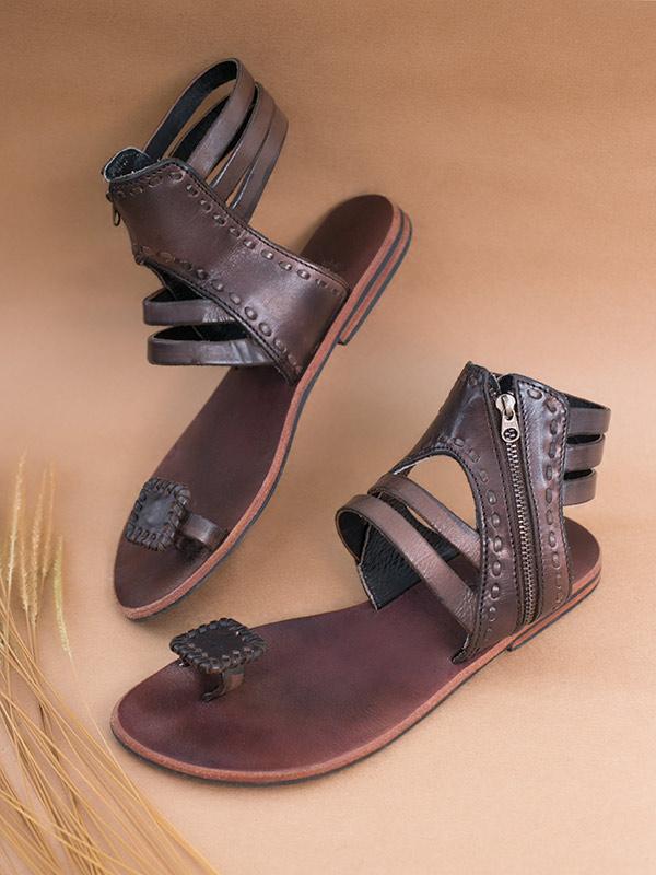 Appian Sandals