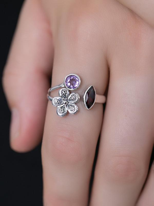 Fleury Ring