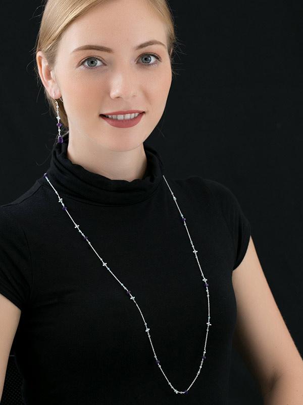 Lanaque Necklace