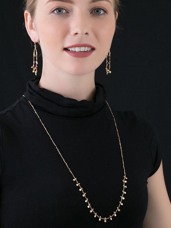 Aurelle Necklace
