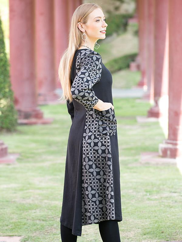 Oleia Dress