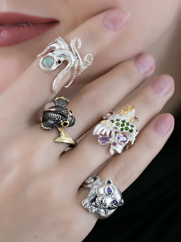 Tinten Ring