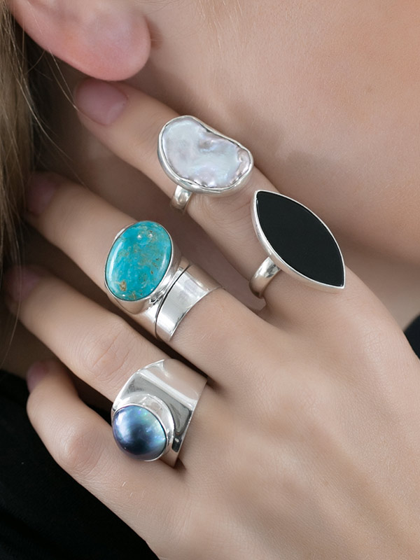 Arctique Ring