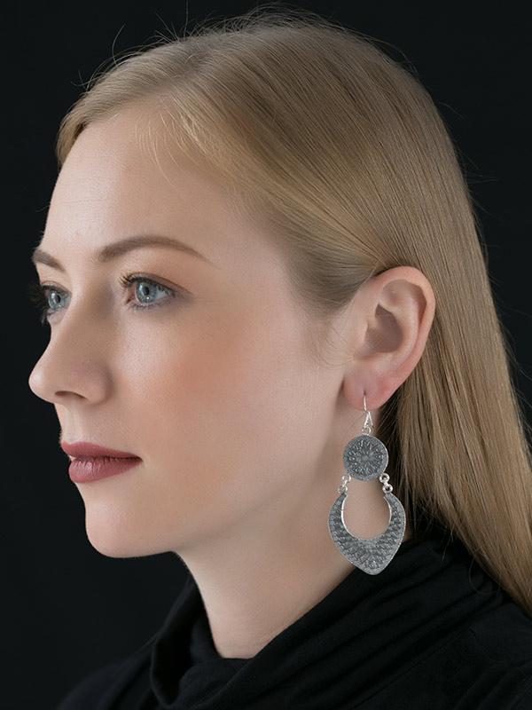Daccar Earrings