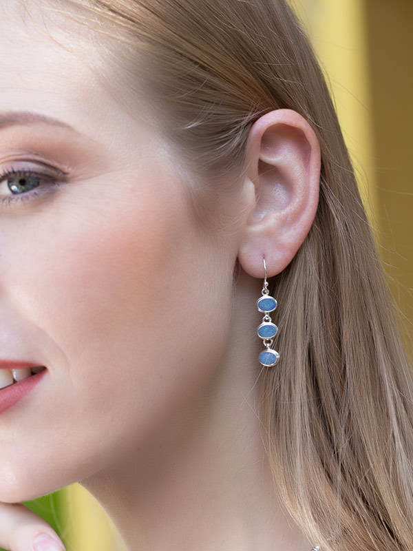 Avala Earrings