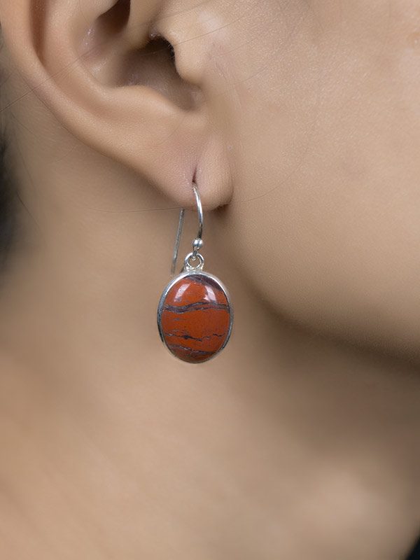 Dunestone Earrings
