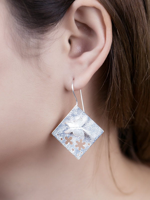 Shorescape Earrings