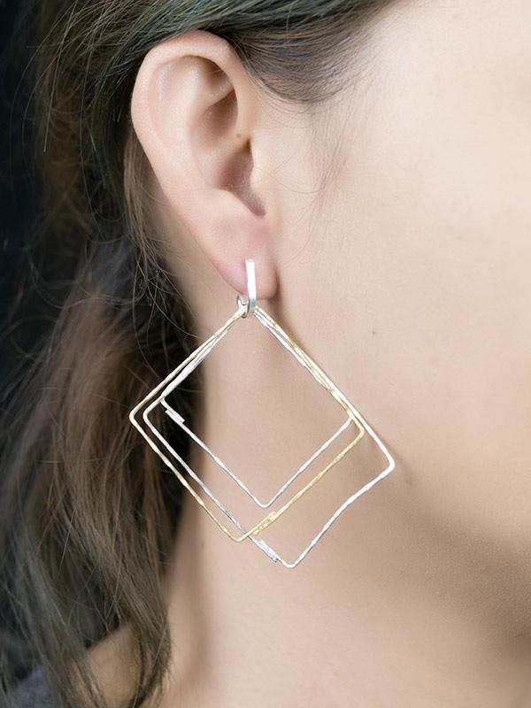 Windowdance Earrings