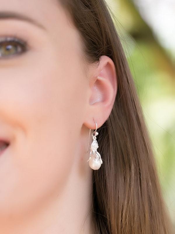 Ozzy Earrings