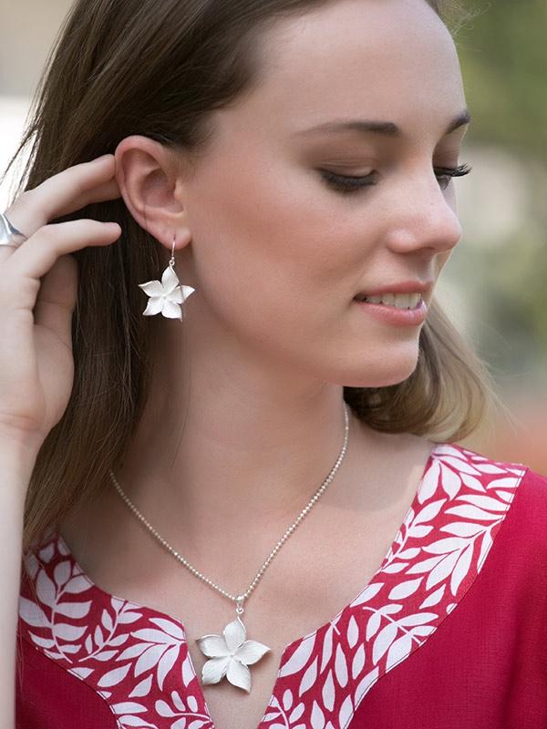 Springstar Earring