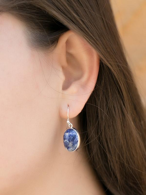 Delis Earrings