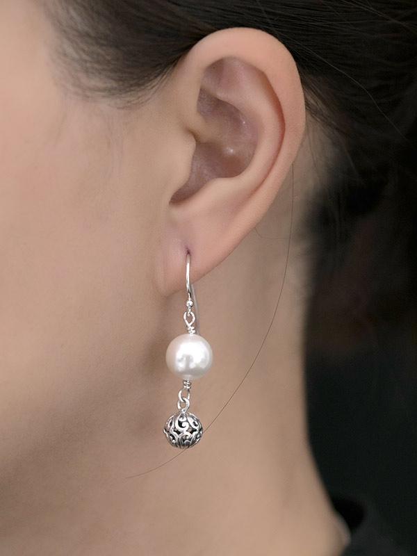 Zindia Earrings