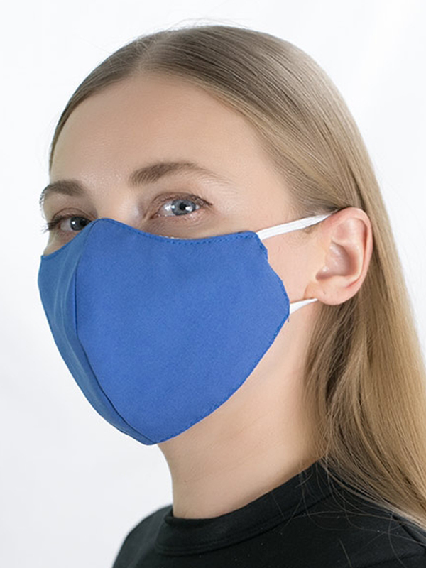Nanofiber Four-layer Fabric Mask