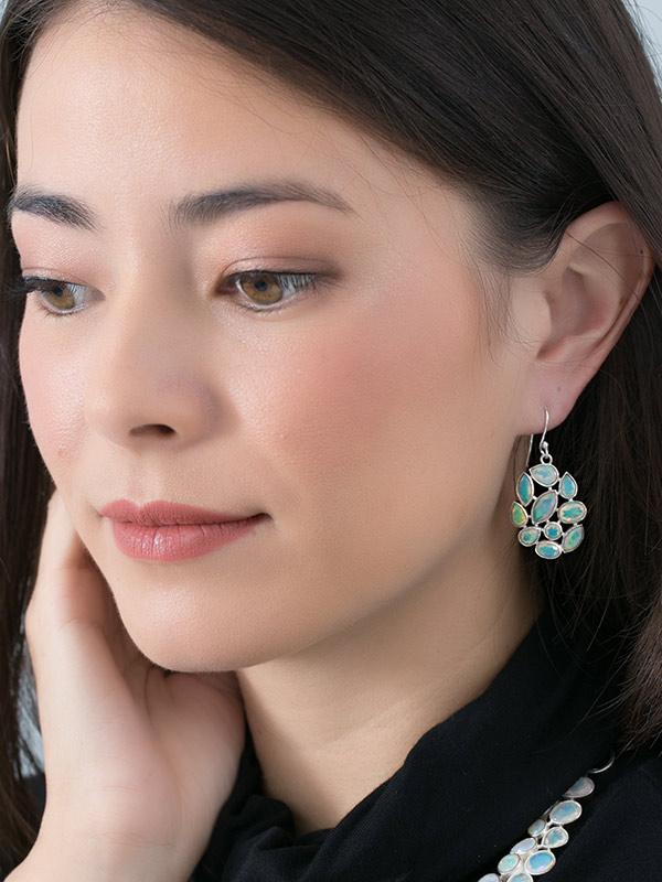 Eclat Earrings