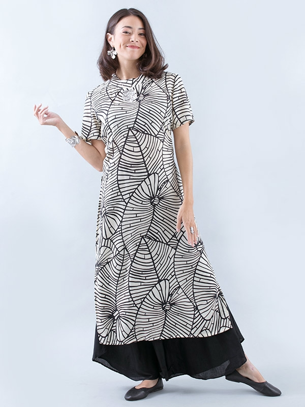 Outfit LotusAoDai1