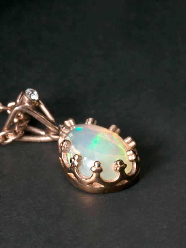 Geneve Necklace