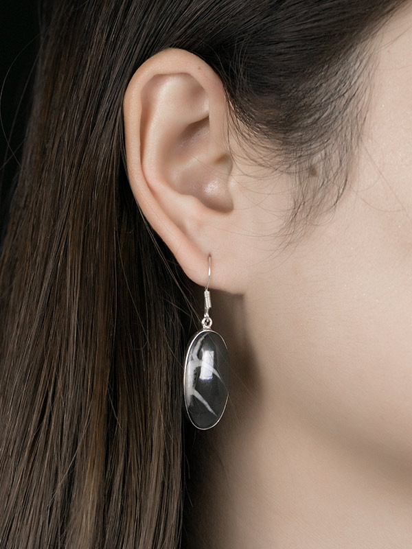 Light Touch Earrings