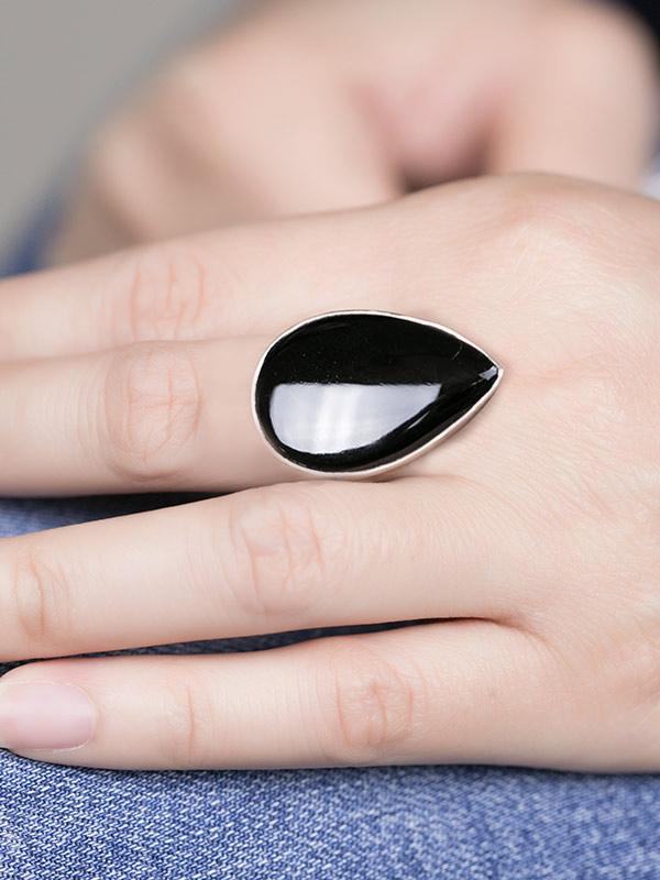 Noire Ring