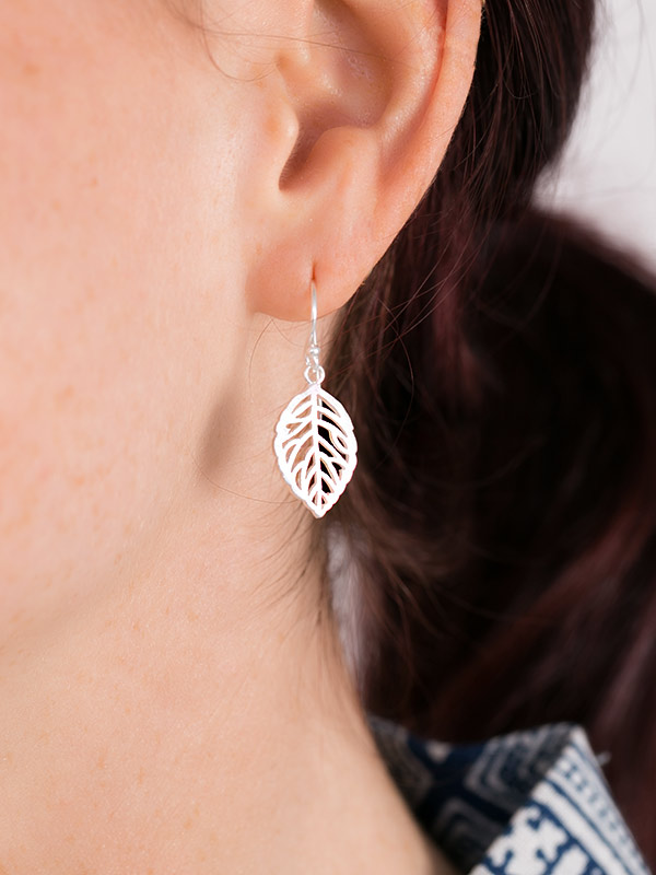 Arbora Earrings