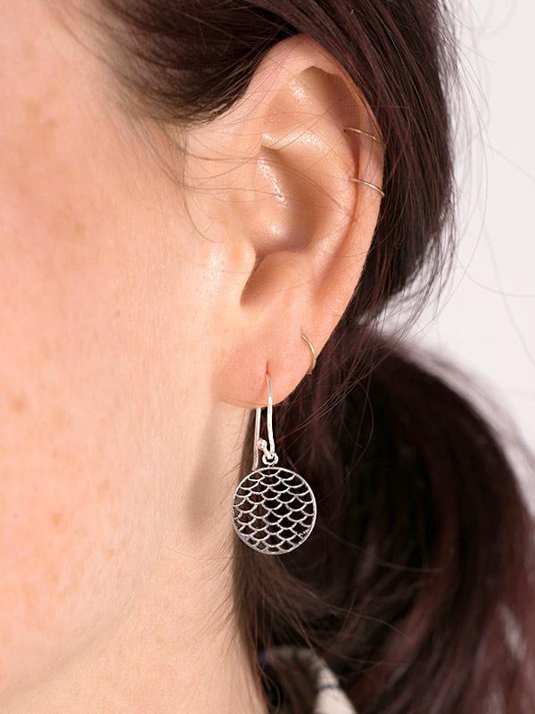 Flumes Earrings