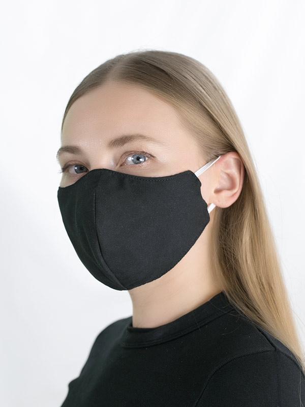 Nano-Fiber Mask