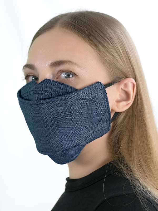 Extensible Mask