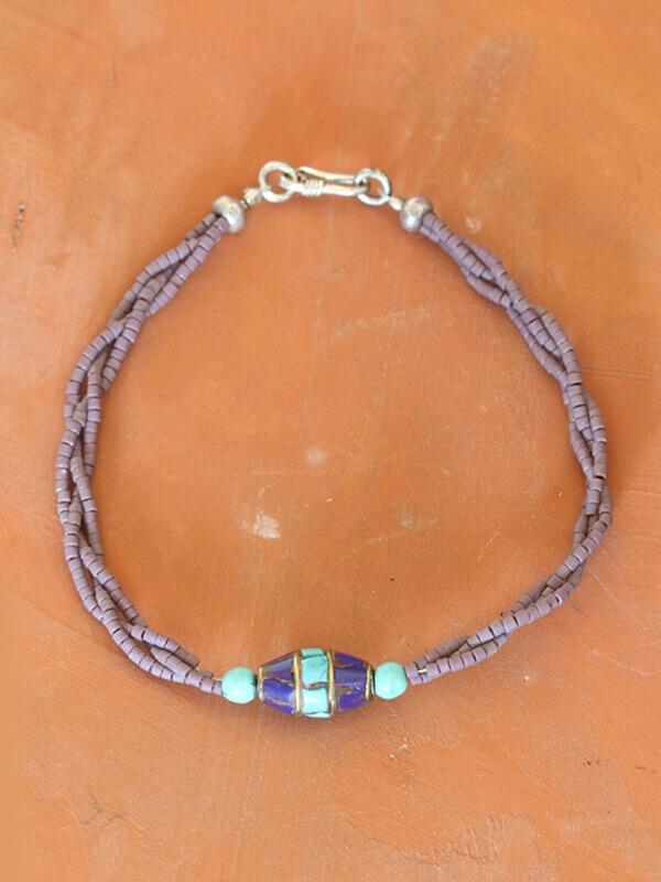 Hill Capsule Bracelet