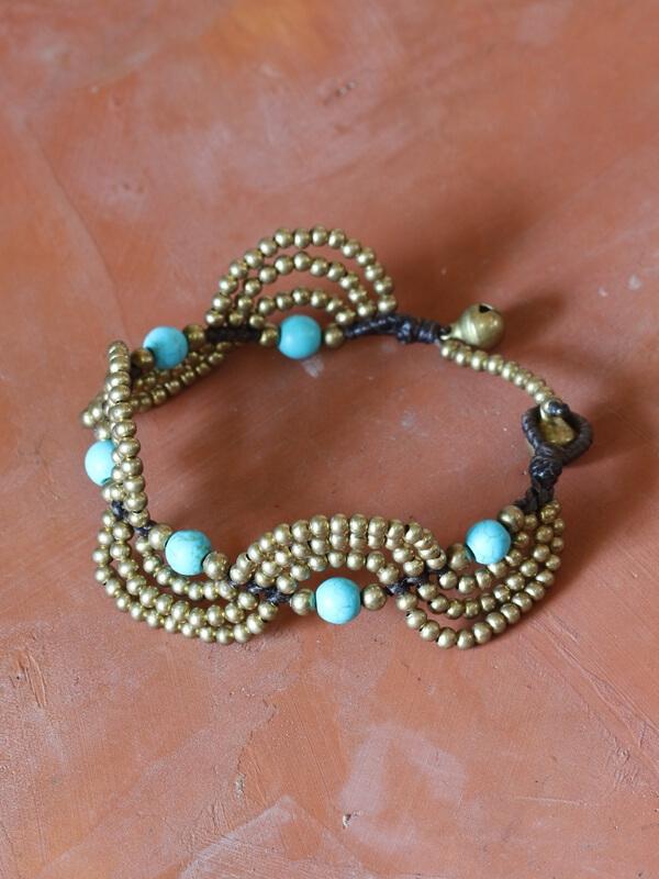 Pacific Wrist Collar
