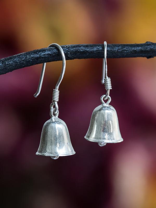 Bell Earrings