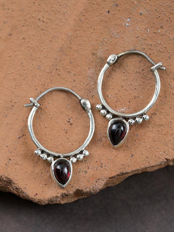 Adua Earrings