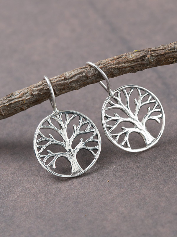 Autumnfall Earrings