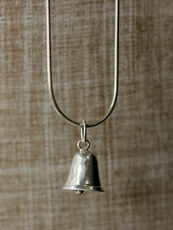Bell Chime Pendant