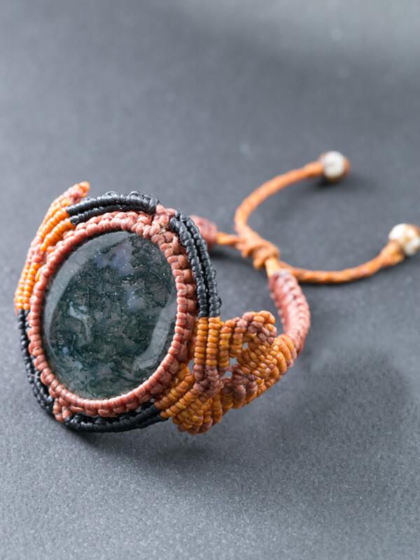 Darkcloud Bracelet