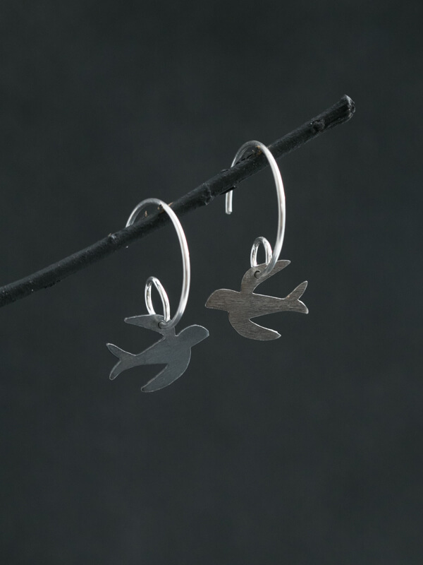 Free Sparrow Earrings