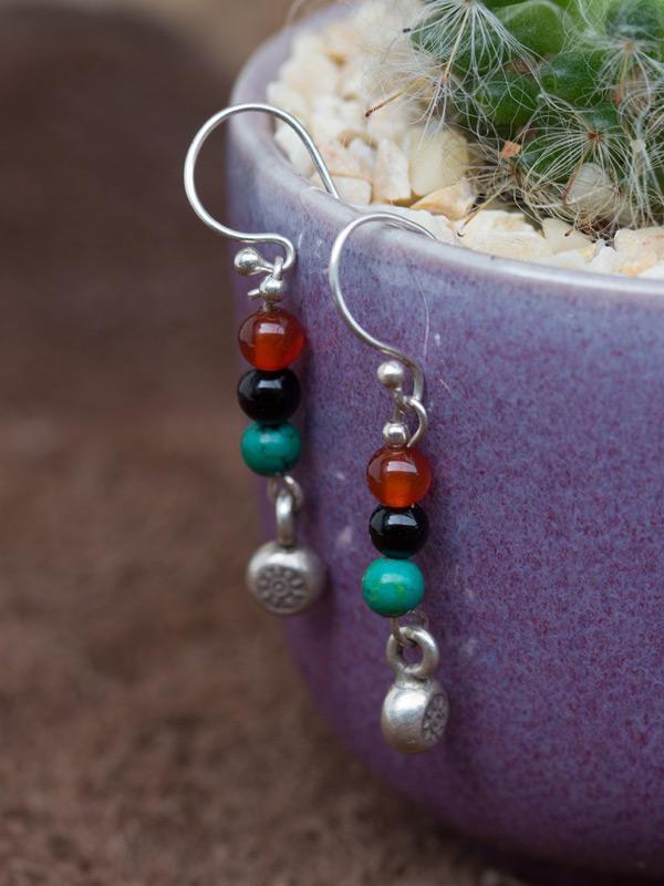 Valley Earrings