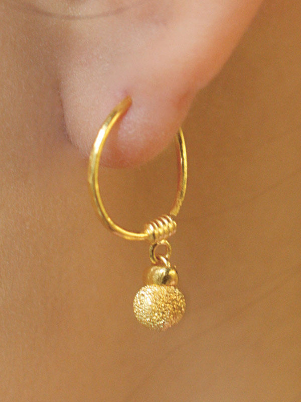 Golden Orbits
