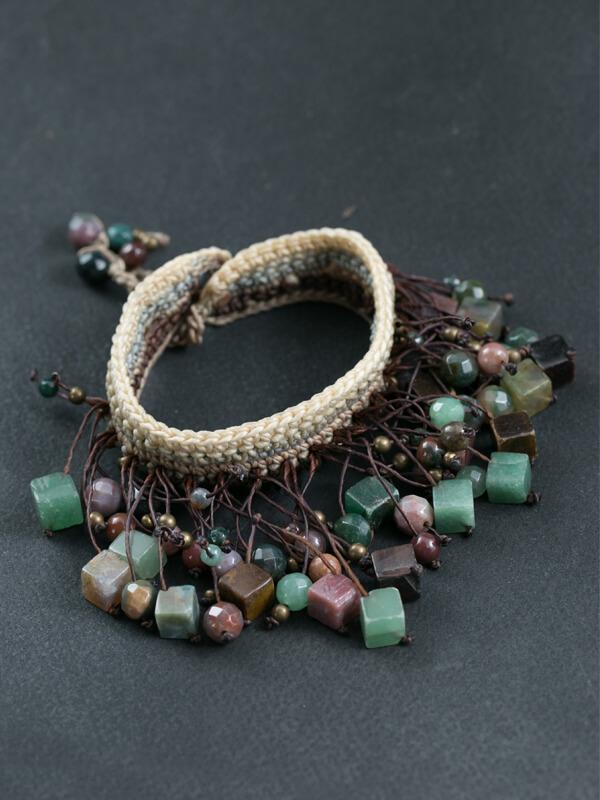 Housestone Bracelet