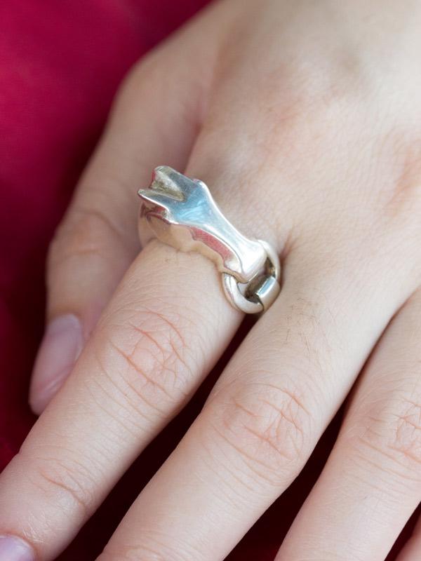 Equus Ring