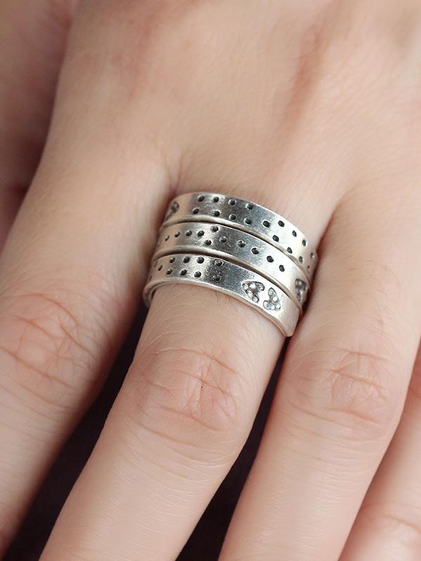 Telegraph Ring