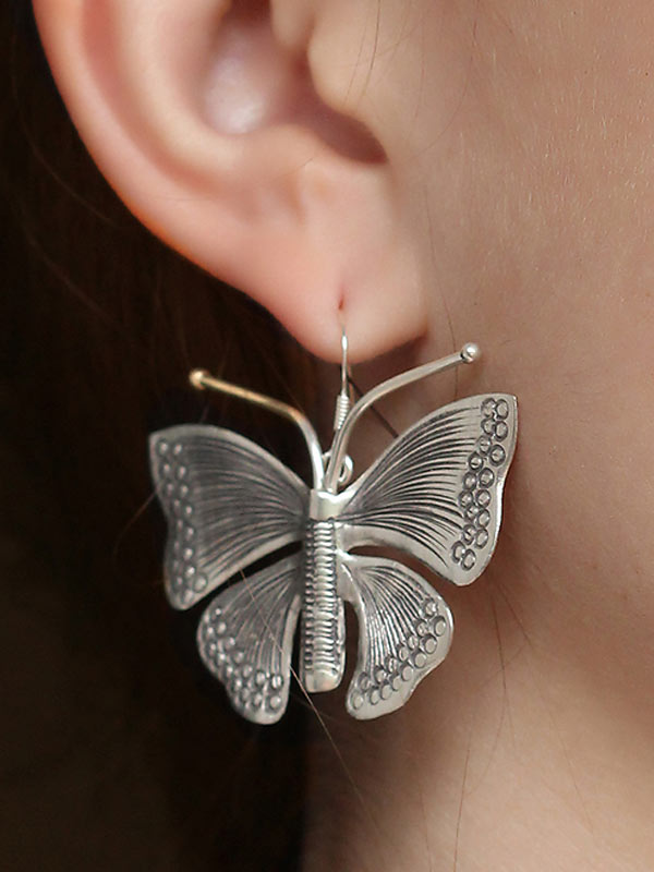 Papillon Earrings