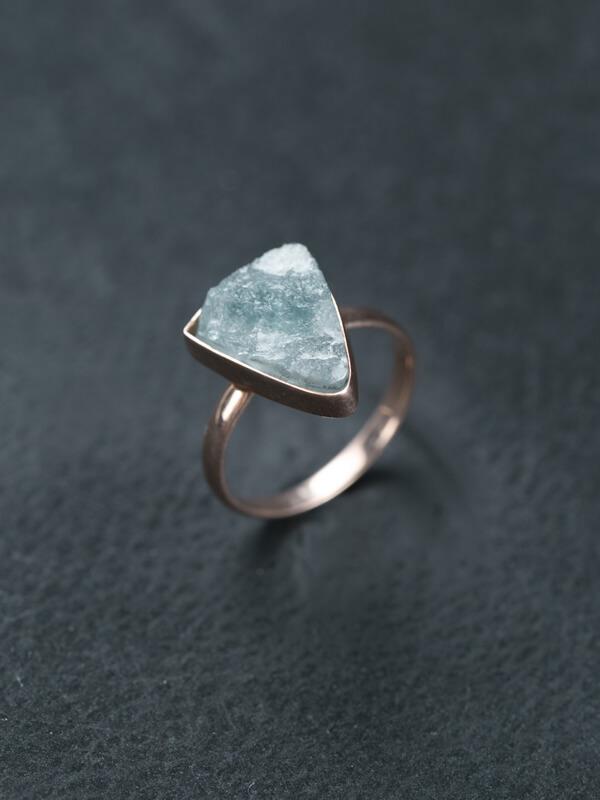 Pickstone Ring