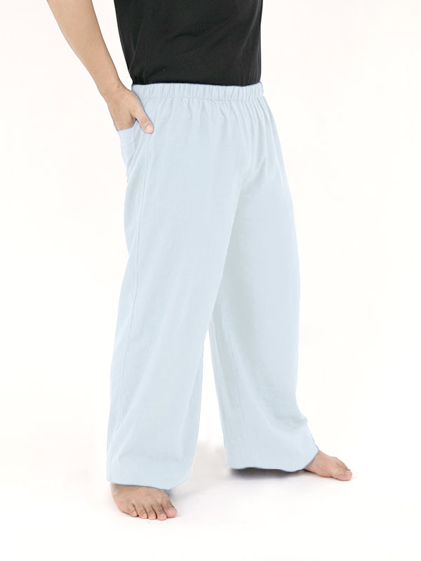 Men Peoples Uniform Pants